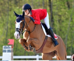 S.M. OSCA vittoriosa in YR FEI NATIONS CUP!